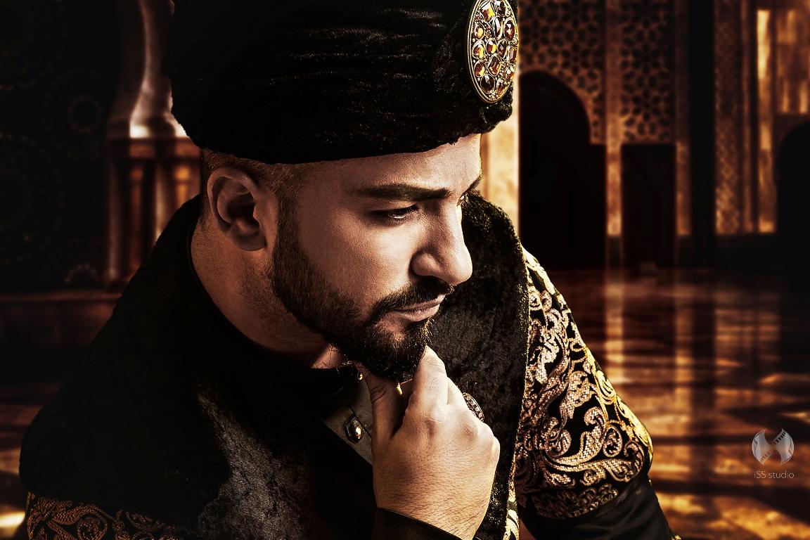 при султан шахриар картинки для