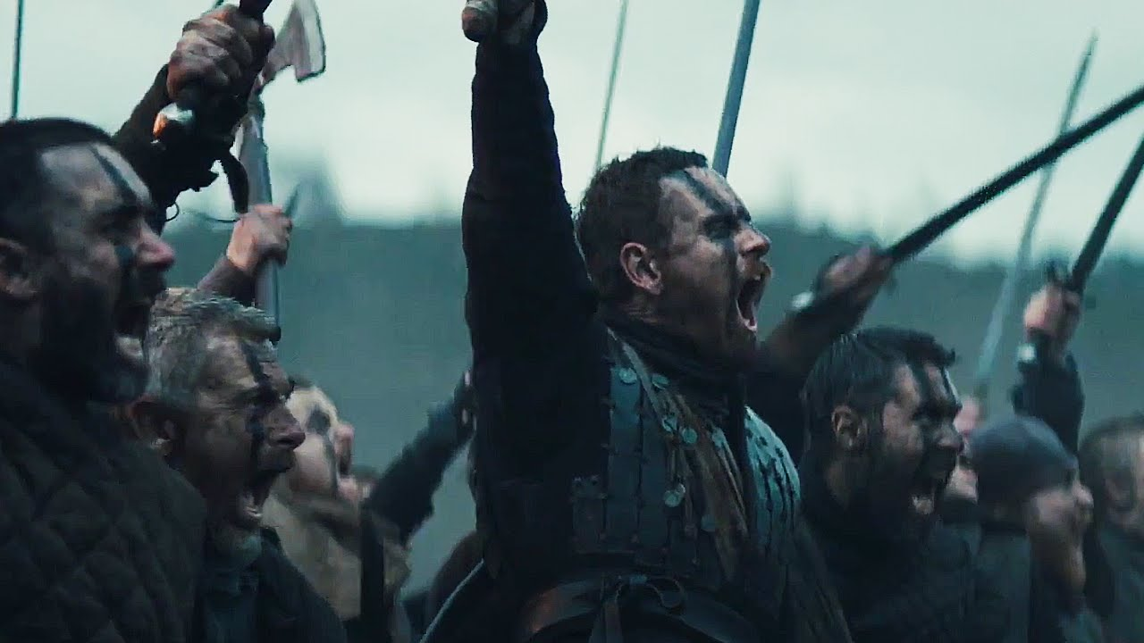 macbeth movie review Director: justin kurzel adapted from the play by william shakespeare running time: 1:40:00.