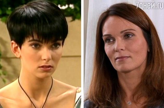 Как выглядят звезды сериала Элен и ребята 25 лет спустя в 2019 году