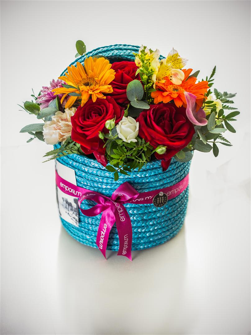цветок под знаком тельцы