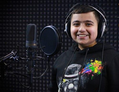 Знакомимся ближе с юным азербайджанцем Азером Насибовым, покорившим российское шоу «Голос. Дети» – ФОТО – ВИДЕО
