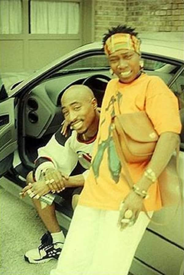 2pac's message to women and men 2pac's pals turn out for tupac-less video are healthy interplay where women are in as much control as men and actors could send a mixed message.