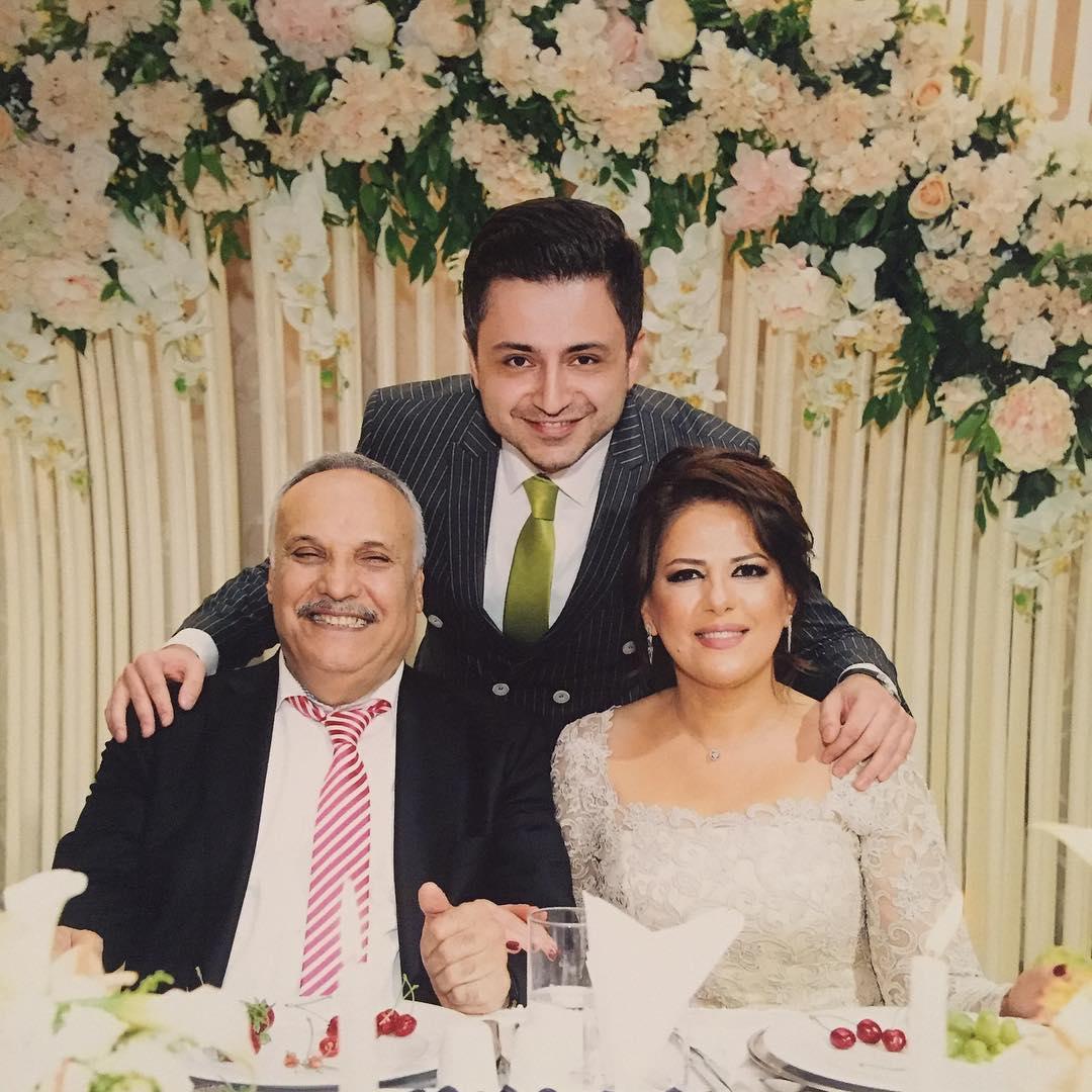 картинки азербайджанских свадеб крышу