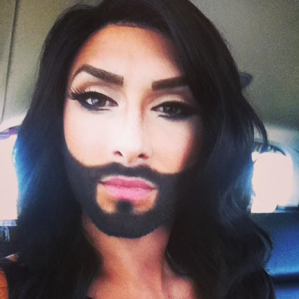 видео трансексуал