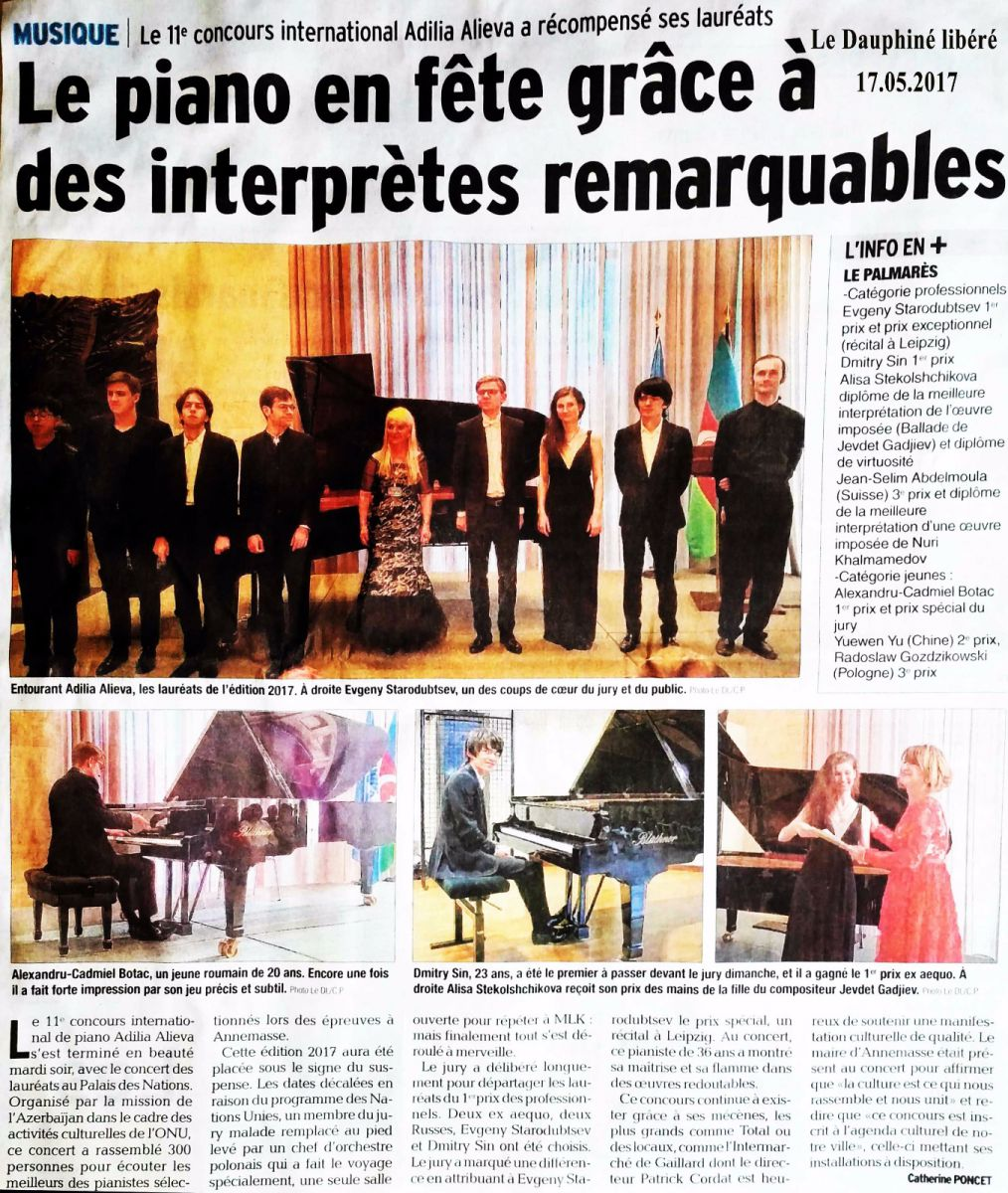 orchestra fille 2 ans