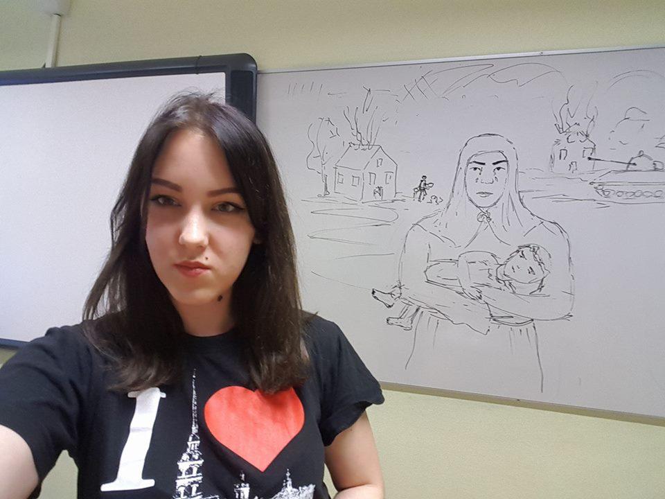 Хачу познакомитца с азербайджанский красивый девошка для серюзной фото 509-360