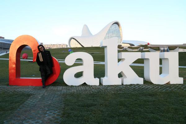 НТВ рассказала о детской мечте Филиппа Киркорова, осуществленной в Баку