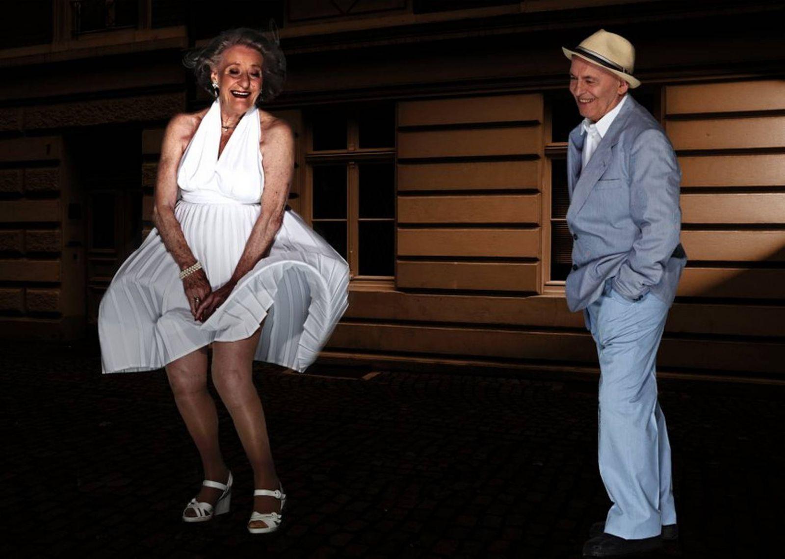 Секс для пристарелых 3 фотография
