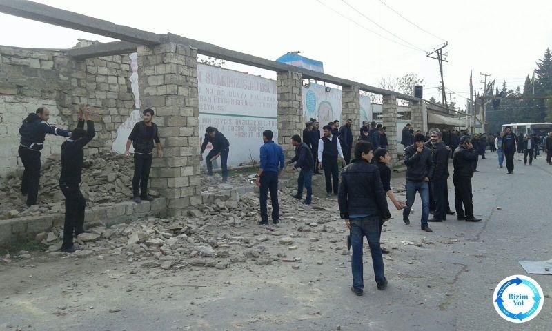 Image result for азербайджанского поселка Нардарана