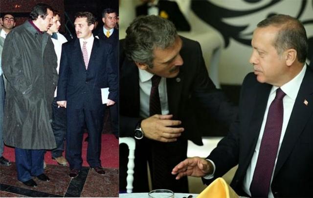 Водитель Эрдогана стал депутатом
