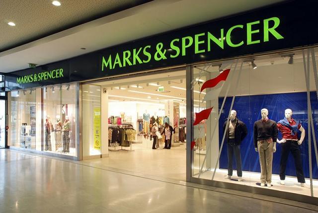 zara vs mark spencer An evaluation of marks & spencer download an evaluation of marks & spencer uploaded by mavis mc burnie george at asda and zara in the clothing sector.
