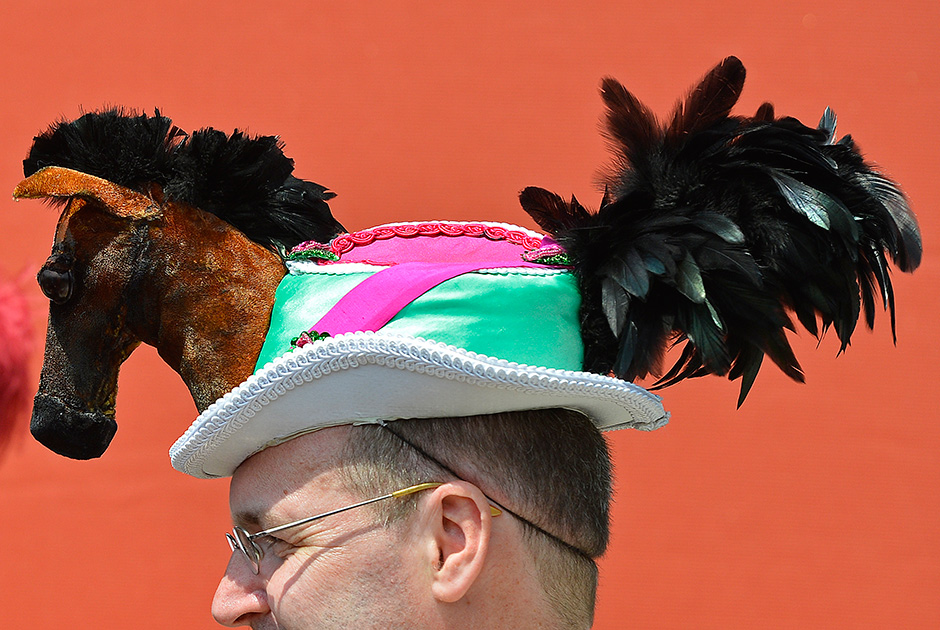 фото прикольных и смешных шляп