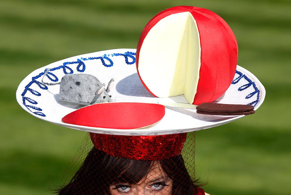 фото прикольных и смешных шляп вам